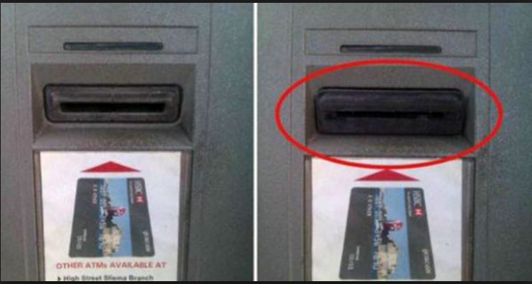 Outsmart the Scammers: Card Skimming - Advia Credit Union