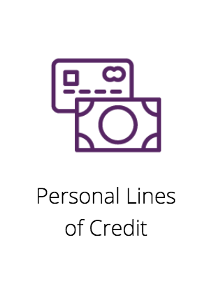 Personal Lines of Credit